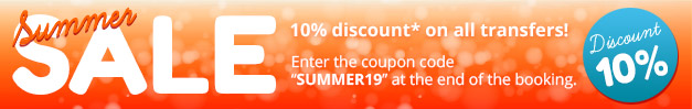 SUMMER SALE | 10% Rabatt
